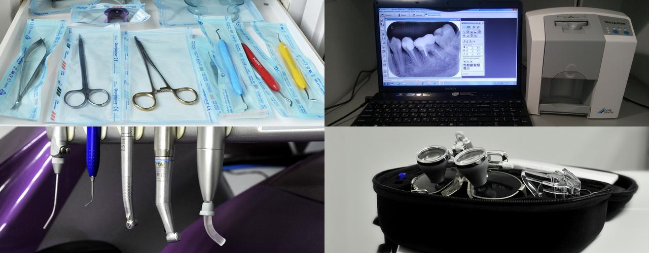Современная техника и материалы позволяют стоматологу полностью продемонстрировать своё мастерство, а клиенту клиники получить качественную помощь в короткие сроки